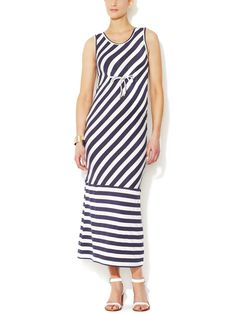 Rosalie Dress by Sono Vaso Maternity at Gilt