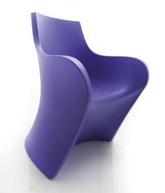 chair designed by Karim Rashid karimrashid.com
