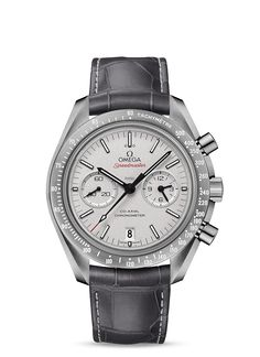 Omega Co-Axial Chronograph 44.25 mm Moonwatch grey side of the moon