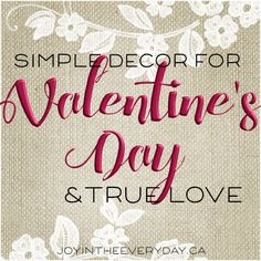 simple valentine's day decor & true love Love You More Than, All You Need Is Love, Verses About Love, He First Loved Us, Picture Stand, How He Loves Us, Love Days, Faith In Love, Better Day