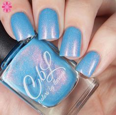 Colors by Llarowe Spring 2016 Collection | Cosmetic Sanctuary
