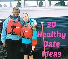 30 Healthy Date Ideas