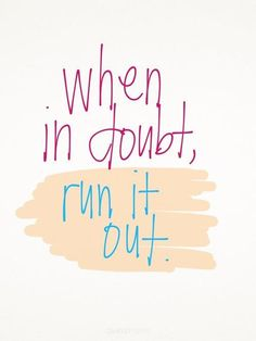 run it out #runitout #run #justrun #runningmotivation