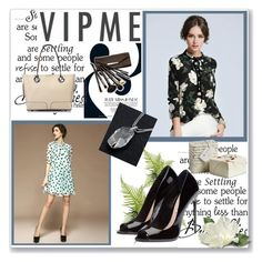 """VIPME"" by ramiza-rotic ❤ liked on Polyvore featuring Borghese and vipme"