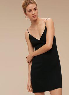 44b72d4a898 Briand dress. Minimalist ClosetDream ClosetsMonochromeHomecomingHow To  WearOutfitsBlackClothesDresses