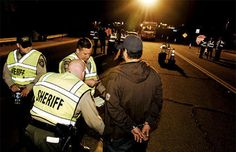 Sober Man Arrested At Checkpoint For Being Sleepy Awarded $70,000