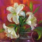 Floral Paintings for sale, buy Floral Paintings