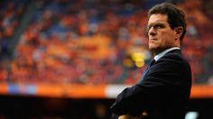 # 5 – Fabio Capello  Nacionalidad / País: Italia  Coaching Club en 2013-2014: Rusia  Los ingresos anuales: € 12 millones  Gerente de Fabio Capello Rusia
