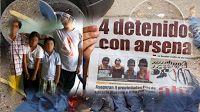 #Sobrevivientes y #víctimas indirectas de los hechos del 6 de enero en #Apatzingán narran en este video la persecución en su contra por parte de #policías #estatales y #presuntos #criminales.