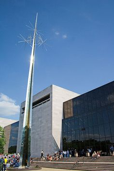 August 2, 1946 ~  National Air Museum was established under the Smithsonian Institution by act of Congress.