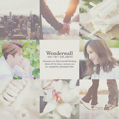 Mina Jaehyun White Moodboard - Adorable Weirdos