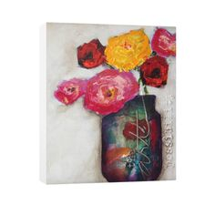 Gallery quality canvas print using premium materials to provide the highest quality, longest lasting product available. Hand made by skillful people to ensure that every canvas is perfect. Printed on