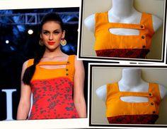 Chudidhar Neck Designs, Dress Neck Designs, Sleeve Designs, Blouse Desings, New Designer Dresses, Kurta Neck Design, Salwar Designs, Abaya Fashion, Dress Cuts