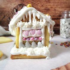 LalaSophie: Keks-Häuschen