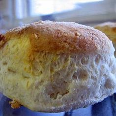 Baking Powder Biscuits on BigOven: Try this Baking Powder Biscuits recipe, or contribute your own. Biscuit Bread, Biscuit Recipe, Baking Powder Biscuits, Bread Bun, Oven, Buns, Breads, Recipes, Food