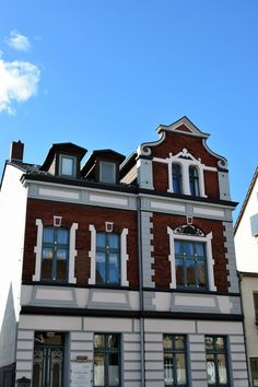 A Visit to Wittenberge Travel Tips, Germany, In This Moment, Mansions, House Styles, City, Places, Brandenburg, Manor Houses