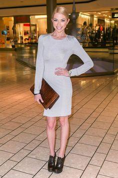 Stassi Schroeder Fashion – Cute Dresses for Fall | OK! Magazine