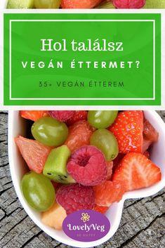 vegán éttermek Paleo, Vegan, Breakfast, Food, Morning Coffee, Essen, Beach Wrap, Meals, Vegans