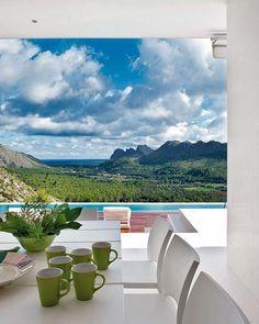 Designed by Architect Miquel Lacomba