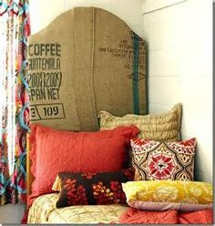 Image detail for -Moon to Moon: Create a Bohemian Bedroom, part 2 .... The details ...