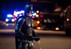Batman's Style Evolution: Style: GQ
