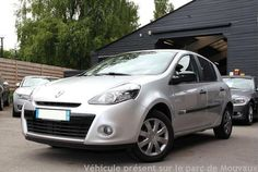 OCCASION RENAULT CLIO III (2) 1.5 DCI 75 NIGHT & DAY 5P