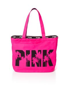 Have some fun with your look with trendy new styles from PINK! Victoria Secret Rosa, Pink Towels, Pink Accessories, Pink Nation, Cute Backpacks, Pink Dog, Pink Outfits, Pink Candy, Luxury Bags