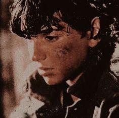 The Outsiders Johnny, The Outsiders Preferences, Ralph Macchio The Outsiders, Dallas Winston, Kid Cobra, Matt Dillon, 80s Movies, Johnny Was, My Soulmate