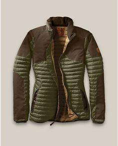 MicroTherm® StormDown™ Field Jacket | Eddie Bauer