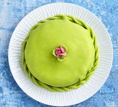 Princess Cake, Prinsessakakku