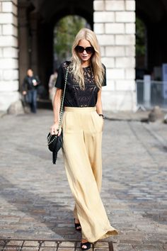 I kinda sorta like really want some palazzo pants.