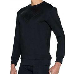 2Eros BLK Aktiv Sweater Black (T4200) Mens Sweatshirts, Hoodies, Gay, Sweat It Out, Aktiv, Keep Warm, Black Sweaters, Jackets, Fashion