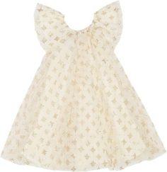 Siaomimi Tulle Fairy Dress