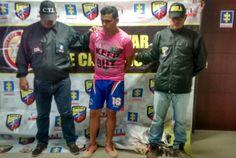Tropas de la Octava Brigada capturan a integrante de las milicias bolivarianas de las Farc