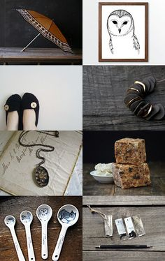 Who's There? by Joanna Haber on Etsy--Pinned with TreasuryPin.com