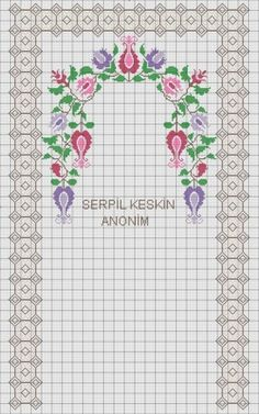 1 million+ Stunning Free Images to Use Anywhere Christmas Embroidery Patterns, Embroidery Patterns Free, Easy Crochet Patterns, Cross Stitch Borders, Cross Stitch Patterns, Hardanger Embroidery, Prayer Rug, Labor, Yarn Shop