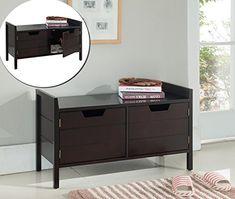 Kings Brand Furniture Wood Storage Bench with Doors, Espr... https://www.amazon.com/dp/B01B6II63C/ref=cm_sw_r_pi_dp_x_tau9xbF4TJWTN