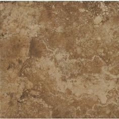 Shop Style Selections In X In Terracotta Clay Slate Pattern - Ceramic tile at lowe's