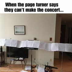 page turner meme humor 15 memes you'll only understand if you're in the hell of practising your instrument Funny Band Memes, Music Memes Funny, Marching Band Memes, Music Jokes, Band Jokes, Flute Jokes, Will Turner, Piano Memes, Orchestra Humor