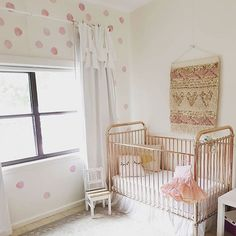 Is 2018 the year of baby?! Now it's time to design that nursery! We're kicking off 2018 with a New Year, New Nursery Event - score 15% off nursery furniture, decor + furniture collections. (Thru 1/8) Use code 'NURSERY' at checkout.  Photo: @lilzyli