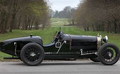 Goodwood Festival of Speed 2011: rare classic cars for sale ...