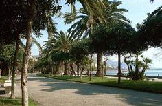 Salerno - Lungomare Trieste