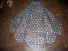 Elsa Dress Pattern cape | Disney Frozen Elsa Dress Cape/Cloak Costume by AllThingsElsa