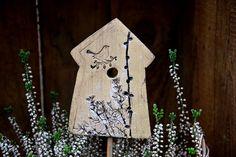 Keramika u Lavender Totems, Lavender, Bird, Outdoor Decor, Christmas, Home Decor, Gardens, Pottery Ideas, Totem Poles