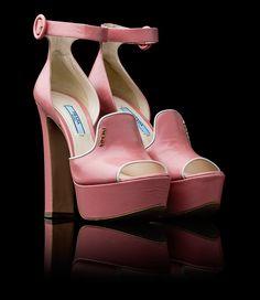 Pink Prada