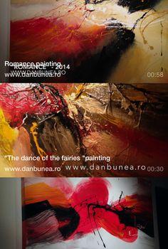 Paintings by Dan Bunea | www.danbunea.ro