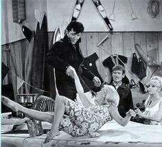 "Elvis in ""Clambake"" 1967"