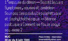 Conférence sur la roqya à Goussainville le 12 janvier 2014 | Mejliss Annonces