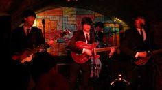 The Beatles, MADE IN LIVERPOOL, HELP! LIVE AT THE CAVERN CLUB LIVERPOOL ...