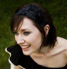 acessorio cabelo curto
